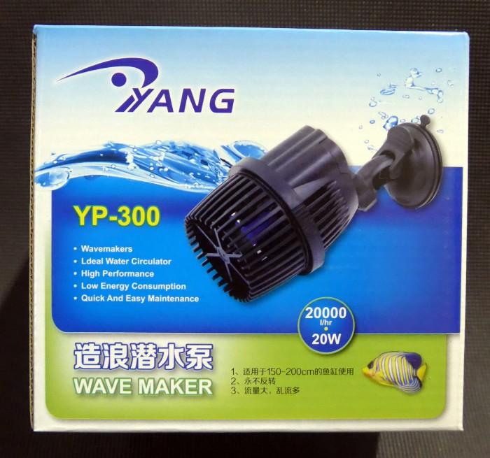 harga Wave maker yang yp-300 Tokopedia.com