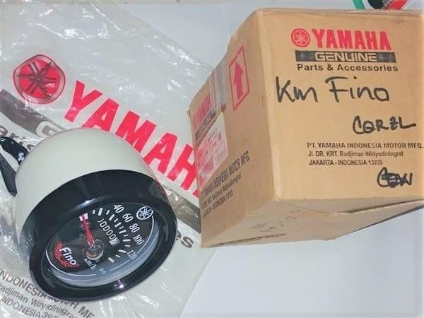 Kilometer & Speedometer KM Fino Fi Injeksi Original Yam Berkualitas