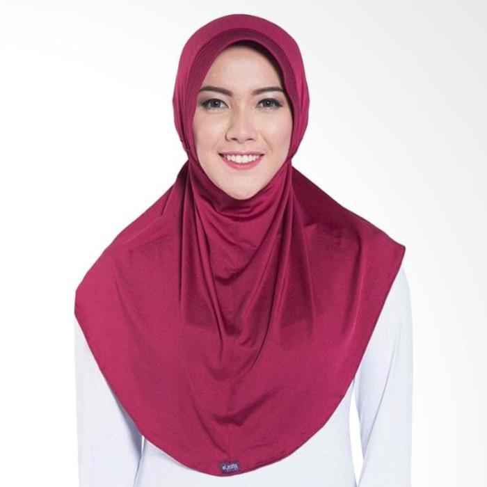 Jual Jual Bergo Elzatta Zaria Sahara Kerudung Hijab Jilbab Terbaru