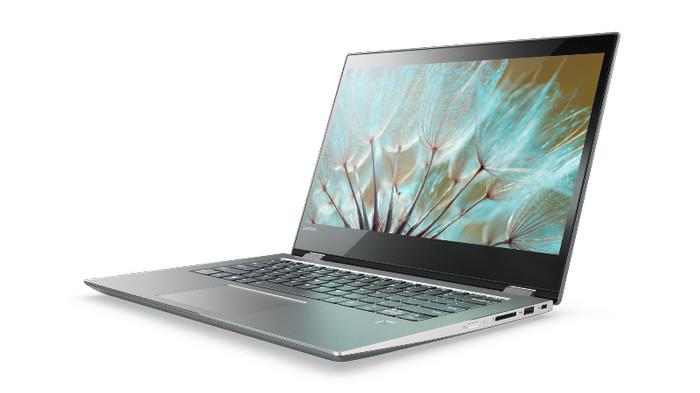 Info Lenovo Yoga 720 Travelbon.com