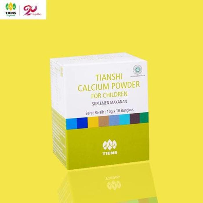 Foto Produk PRODUK LARIS Paket Kecerdasan Anak Kalsium Zinc Tiens/Tianshi Perkemba dari tiens-herbal01