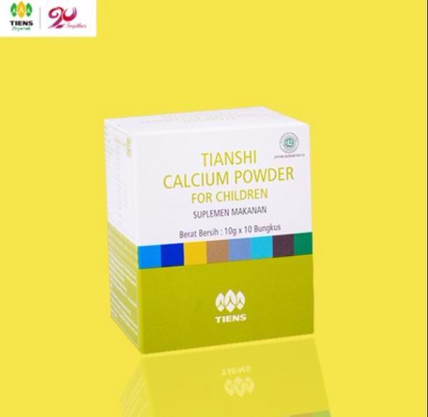 Foto Produk MUST HAVE TIENS Tiens Paket Peninggi Badan Untuk Anak ( 30 Hari ) MURA dari tiens-herbal01