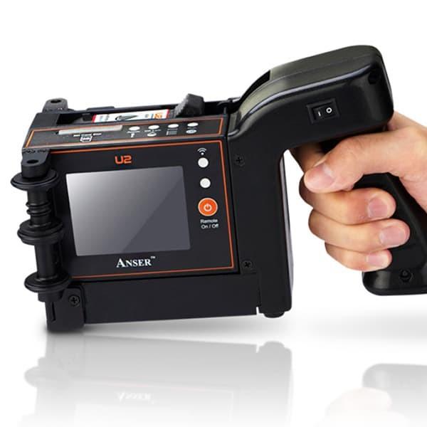harga Anser u2 mobile high resolution inkjet printer Tokopedia.com