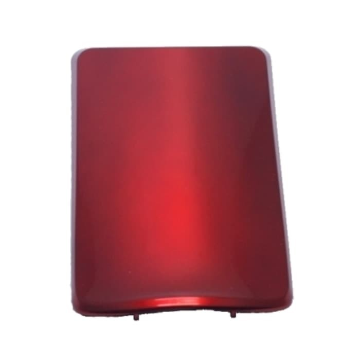 harga Cover tutup tengki aerox 155 merah murah aksesoris sepeda motor Tokopedia.com