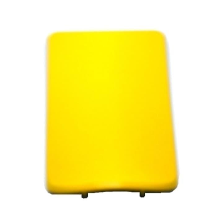 harga Cover tutup tengki aerox 155 kuning murah aksesoris sepeda motor Tokopedia.com