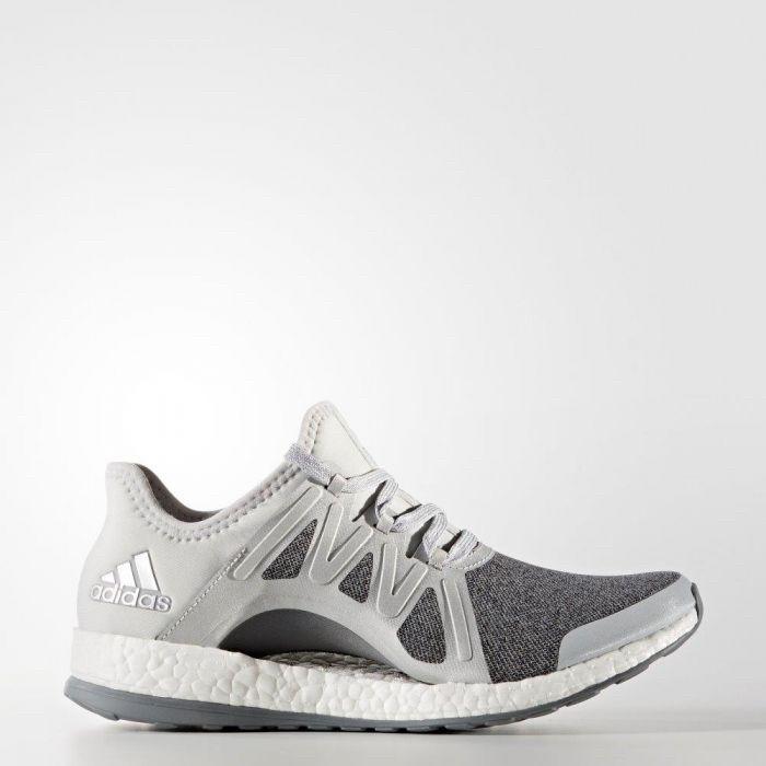 Jual Adidas Women Pure Boost Xpose Running Shoes Grey Original Jakarta Timur Karis Originals | Tokopedia
