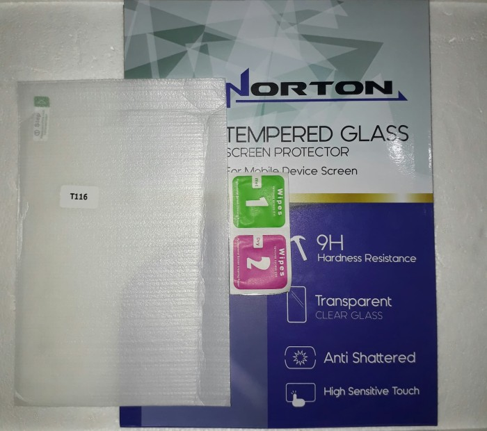 harga Tempered glass samsung galaxi tab 3v t116 anti gores kaca tab 3v Tokopedia.com