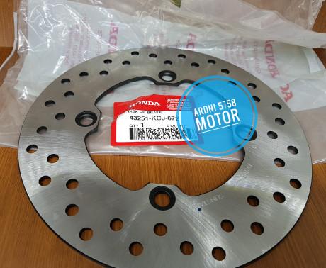 harga Disk brake piringan cakram belakang tiger revo megapro cb 150 cbr 150 Tokopedia.com