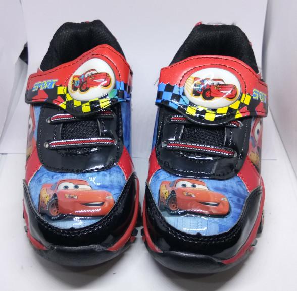 harga Sepatu anak cars model baru Tokopedia.com