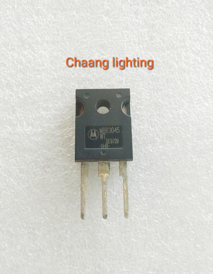 Foto Produk MBR 3045 Motorola dari CHAANG LIGHTING