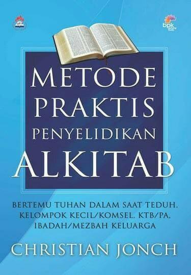 Metode Praktis Penyelidikan Alkitab