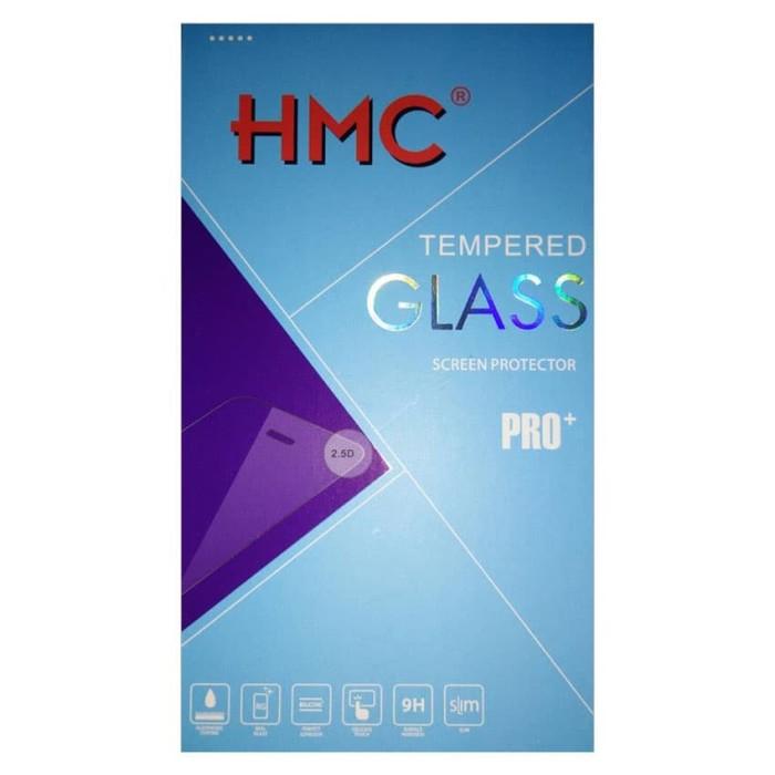 harga Hmc meizu pro 7 - 5.2 inch tempered glass -2.5d real glass & real temp Tokopedia.com