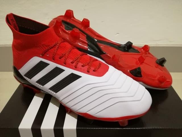 harga Sepatu bola - soccer adidas predator 18.1 cold blooded - fg Tokopedia.com