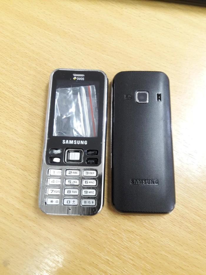 harga Casing hp samsung lakota c3322 fullset cesing handphone lacota c 3322 Tokopedia.com