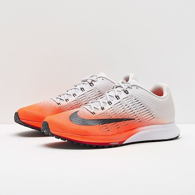 Jual Sepatu Lari Nike Air Zoom Elite 9 Crimson 863769 802 Ori