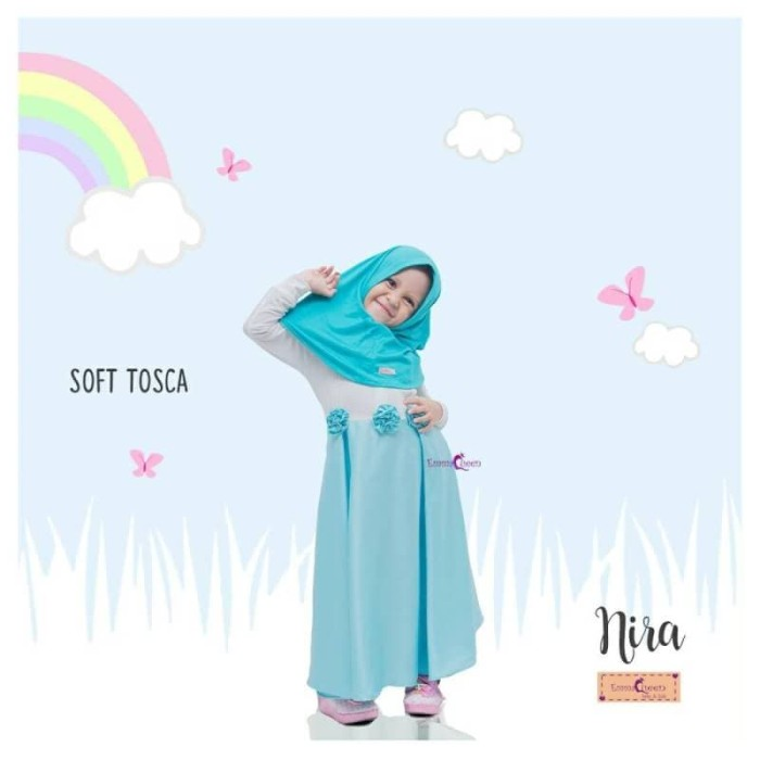 Jual Nira Dress for Kids by EmmaQueen  fb15e5d2cc