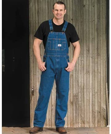 harga Overall jeans celana panjang jamsuit cowok baju kodok pre order 7-14hr Tokopedia.com