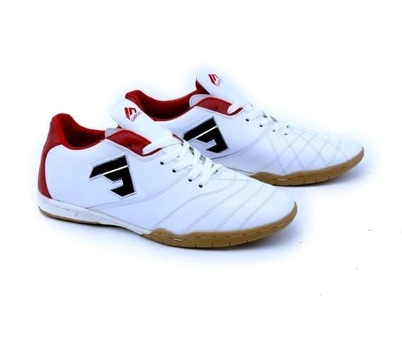 sepatu futsal bagus murah - sepatu kulit putsal kuat sudah di sol gs