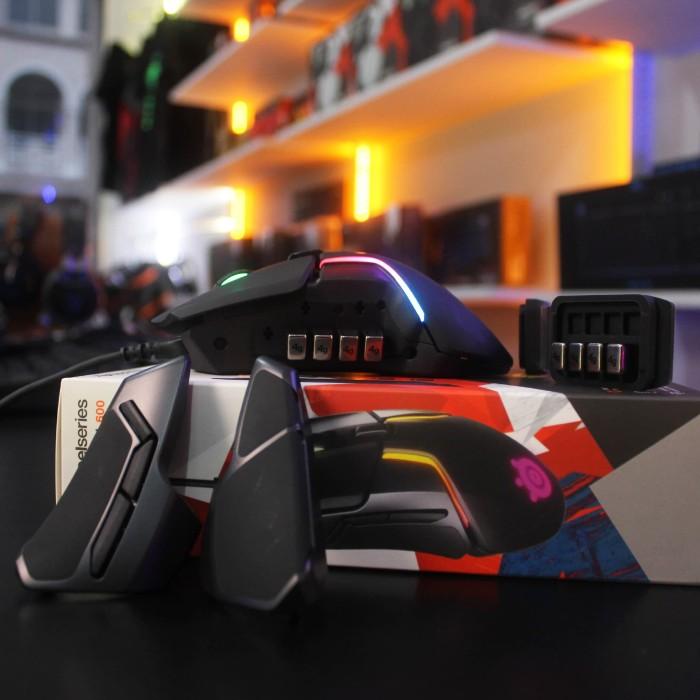 997f567cd4d Jual Steelseries Rival 600 Gaming Mouse - Kota Bekasi - igamerworld ...