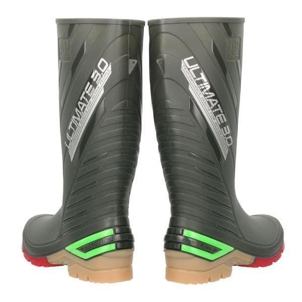 ... harga Ap boots ap ultimate 3.0 2015 sepatu safety boots motor biker  panjang Tokopedia.com c62debf95b