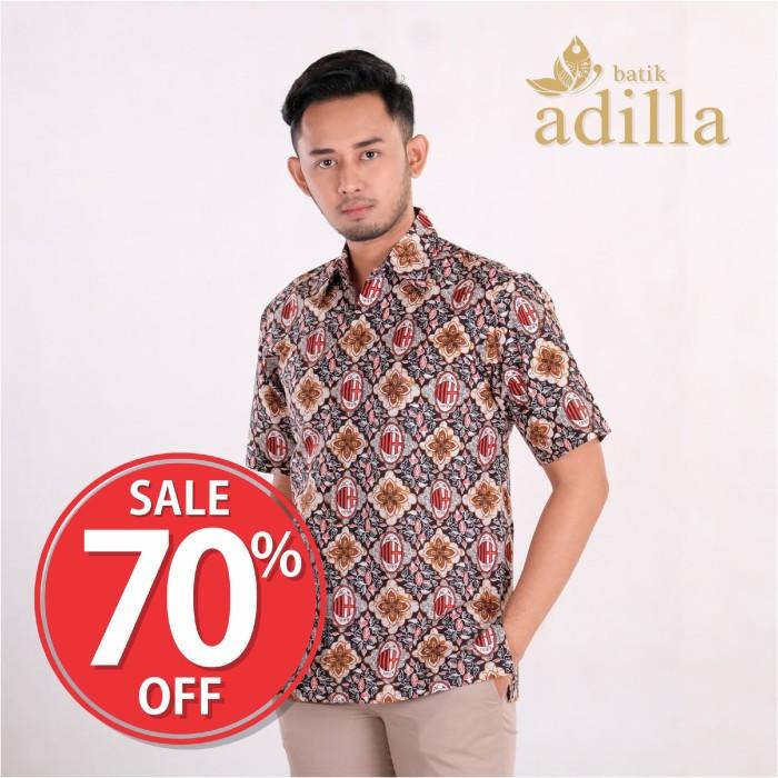 Kemeja batik bola ac milan harga Kemeja batik bola ac milan Tokopedia.com 3d3db63d1f