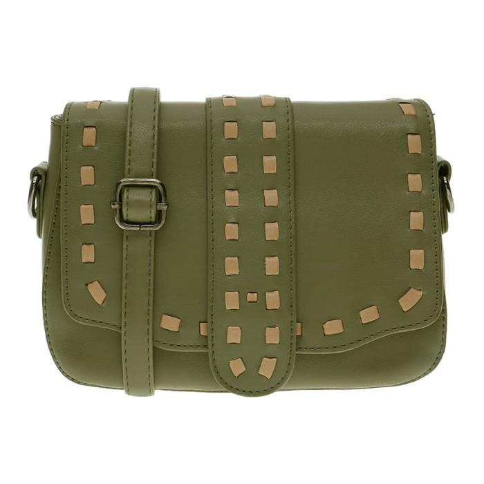 Small bag  s170847-green