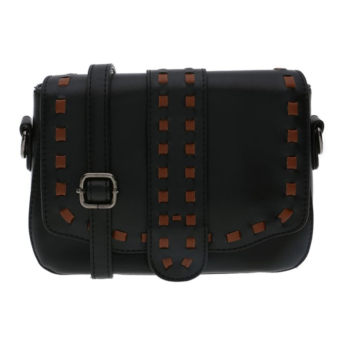 Small bag  s170847-black