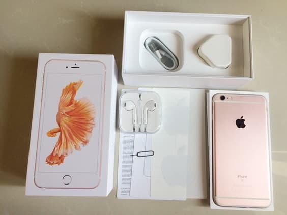 Jual Iphone 6S Plus 64gb Second Mulus Fullset - Pisces Phone Shop ... 1a38b2a3a5