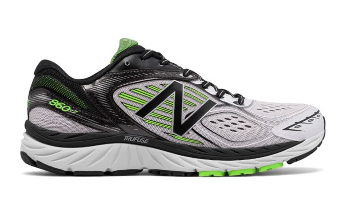 harga Newbalance 860v7 running shoes sale Tokopedia.com