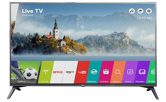 harga 49uj652t lg uhd smart tv led 4k magic remote webos 3.5 49uj652 49 inch Tokopedia.com