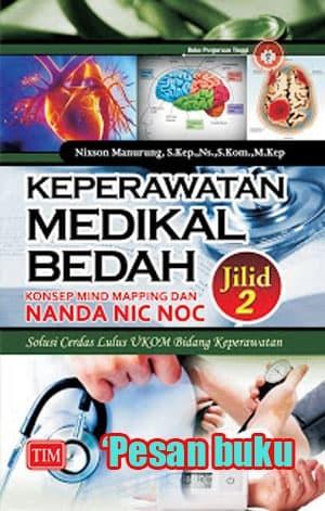 Keperawatan medikal bedah pdf buku