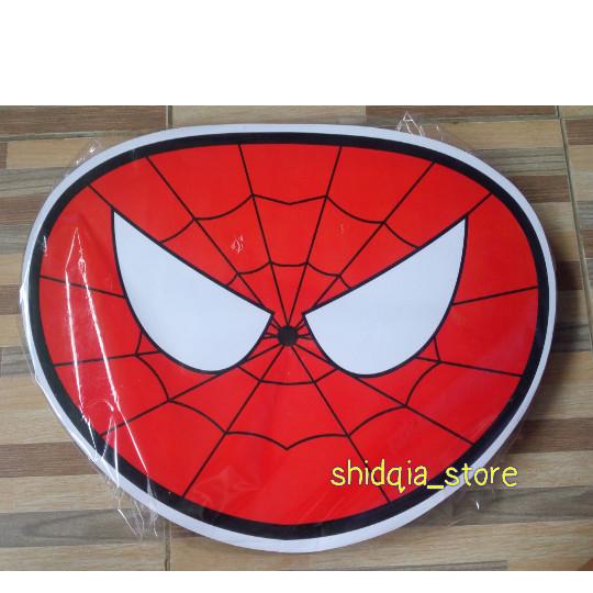 harga Meja lipat/ laptop / lesehan / ngaji/ belajar/ meja karakter spiderman Tokopedia.com