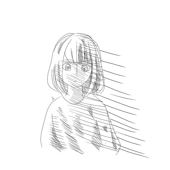 Download 4500 Koleksi Wallpaper Anime Keren Hitam Putih Gratis