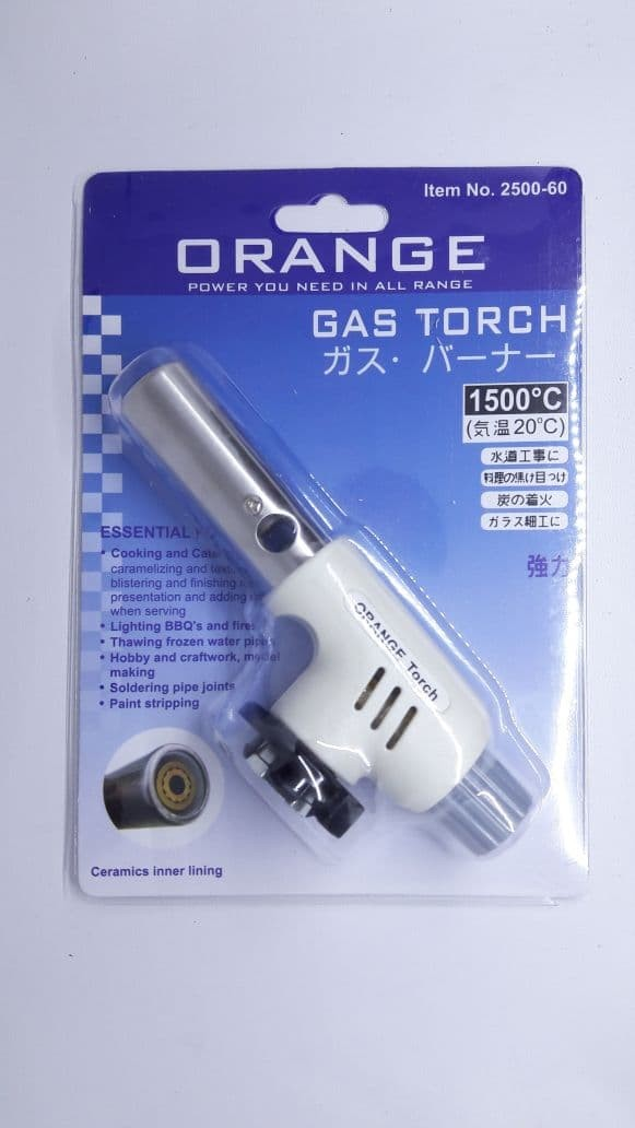 harga Blow torch kepala gas torch fire burner barbeque pemanggang gas butane Tokopedia.com