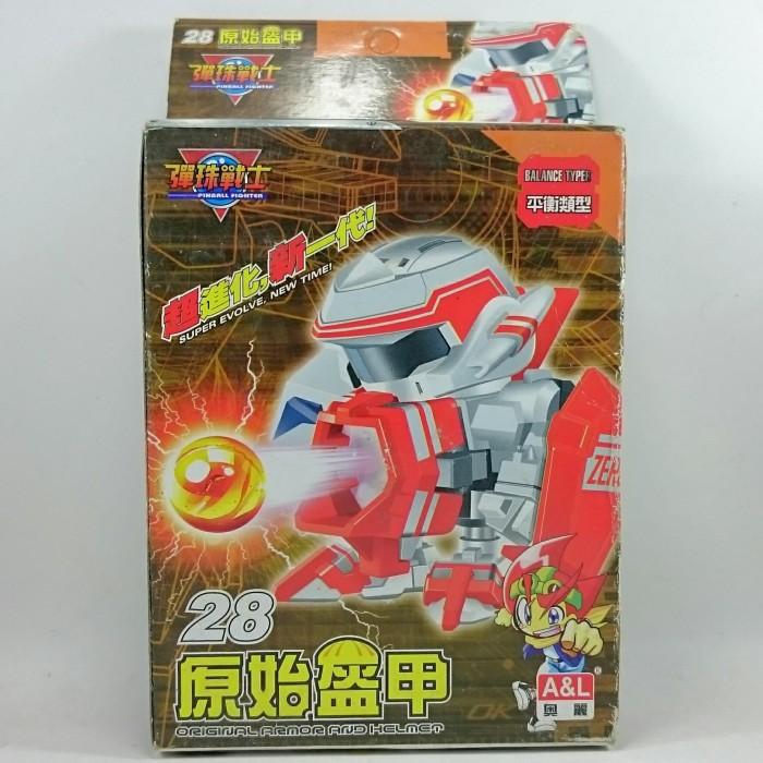 harga B daman crossfire original armor merk a&l Tokopedia.com