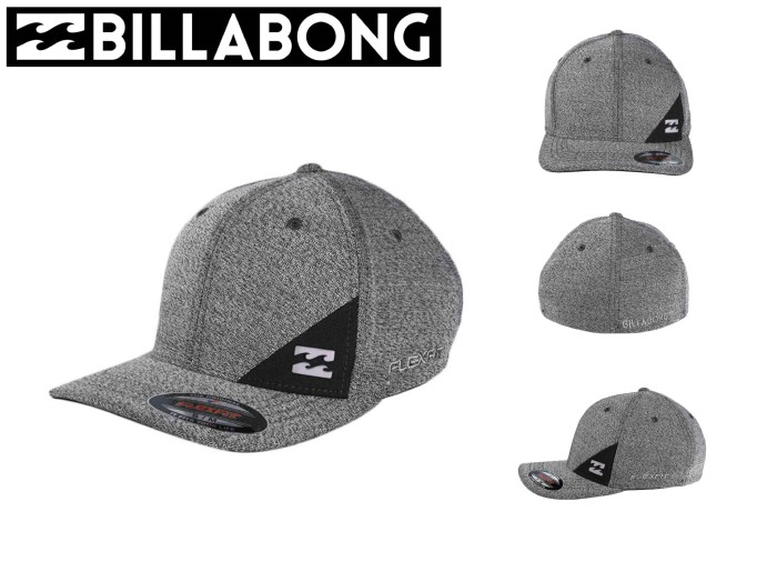 0b2df44479513 ... cheapest billabong collaboration flexfit hat built up original f441c  c555f