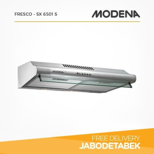 harga MODENA - Slim Hood - SX 6501 S Tokopedia.com