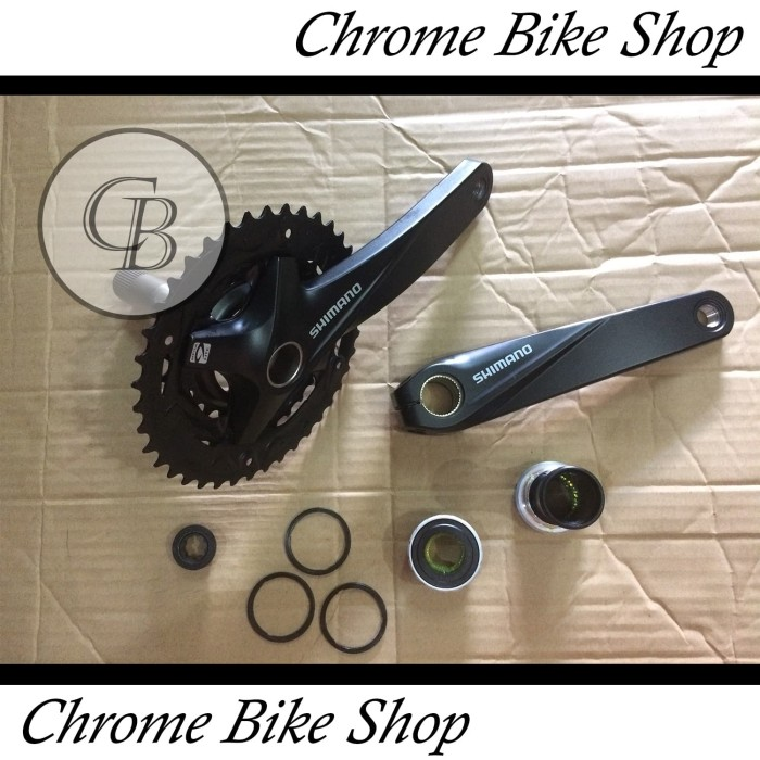 harga Gir gear crank sepeda shimano altus ht2 mt200 Tokopedia.com
