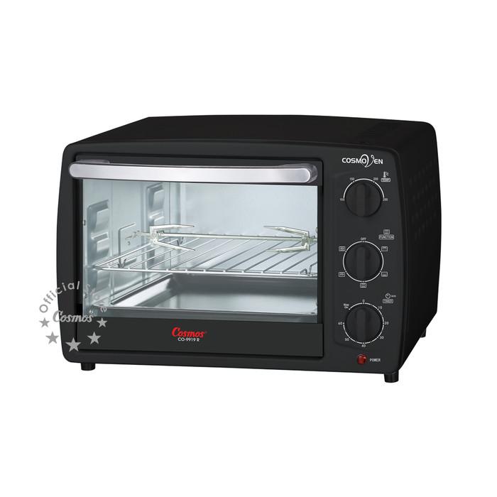 harga Cosmos CO-9919 R - Oven 19 L Tokopedia.com