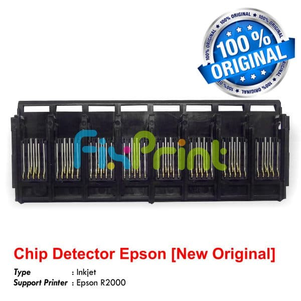 harga Holder csic detector chip printer epson stylus r2000 original Tokopedia.com