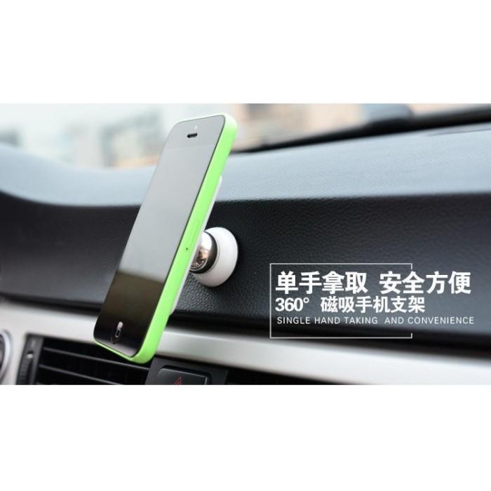 harga Multifunction magnetic mobile phone holder Tokopedia.com
