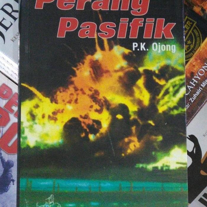 harga Original buku perang pasifik p k ojong kompas buku sejarah Tokopedia.com