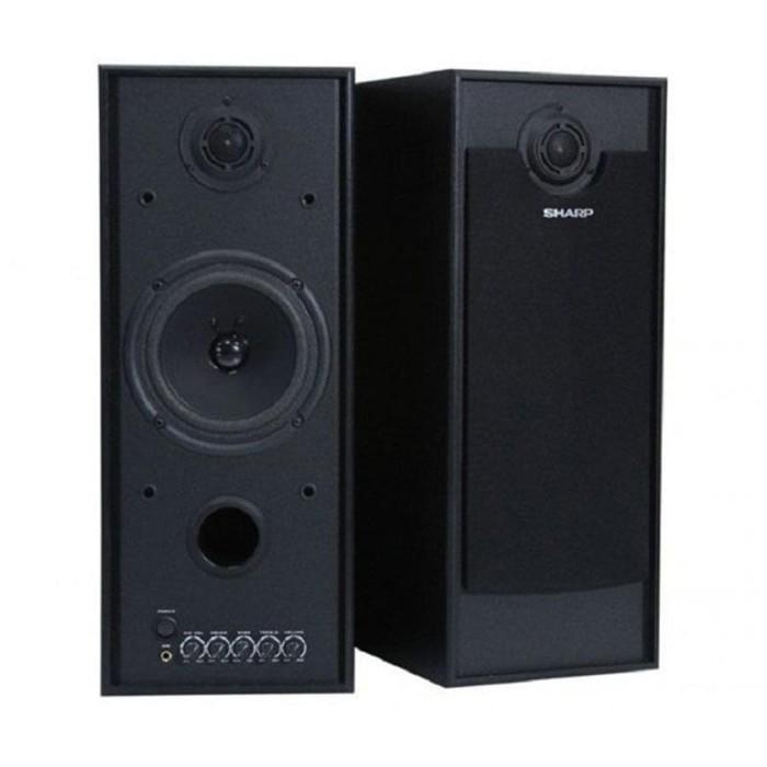 Katalog Speaker Aktif Sharp Cbox Hargano.com