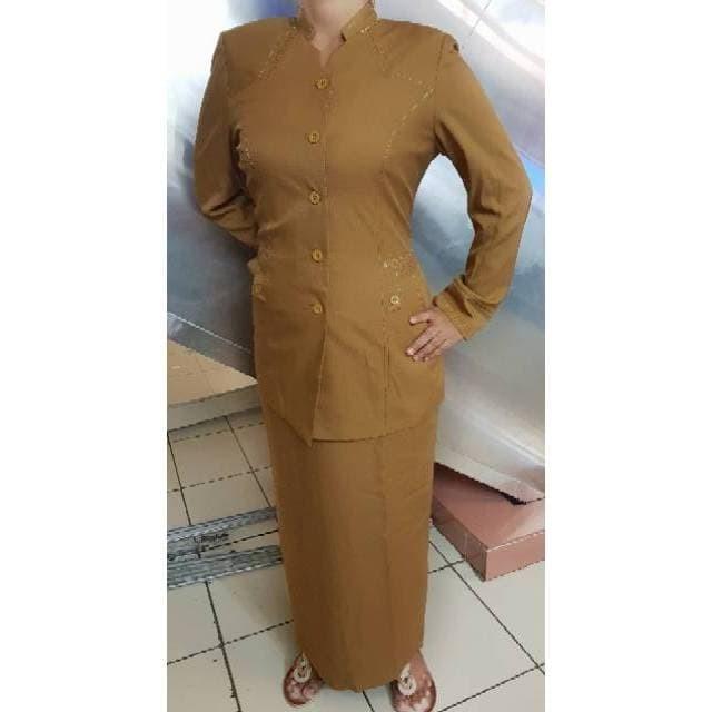 Model Baju Pemda Wanita Model Baju Terbaru 2019