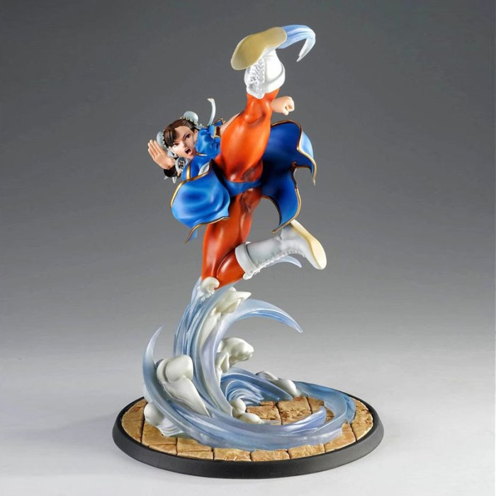 harga Tsume art chun li Tokopedia.com