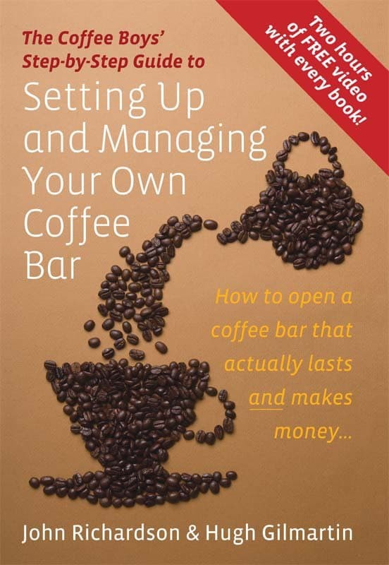 harga The coffee boys' step-by-step guide to setting up and.. [ebook/e-book] Tokopedia.com
