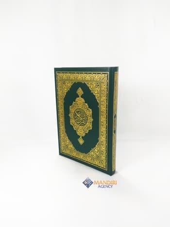 harga Mushaf madinah 14x20 cm Tokopedia.com