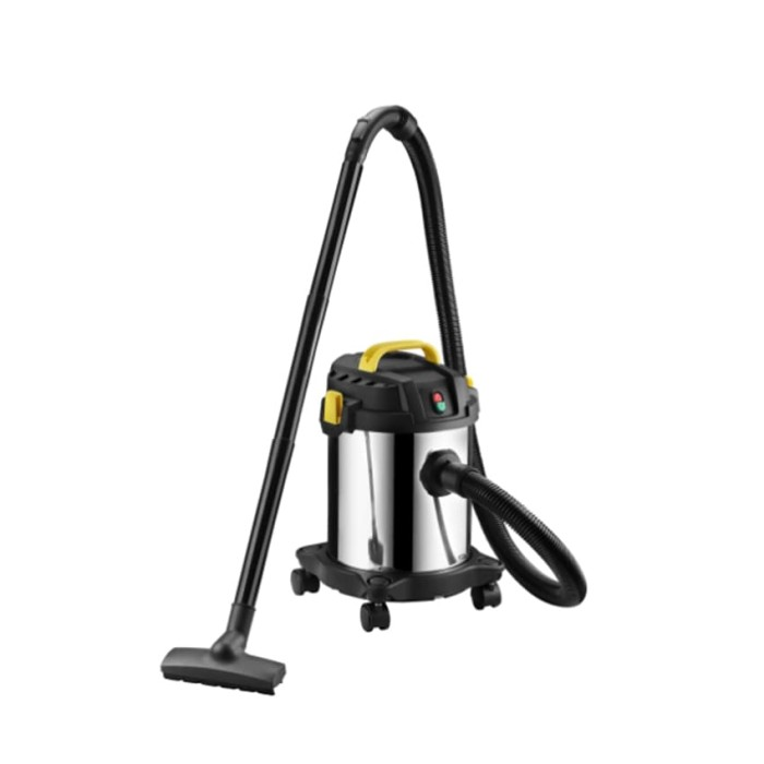 harga Idealife il-150v wet & dry vacuum cleaner + blow (penyedot debu) Tokopedia.com