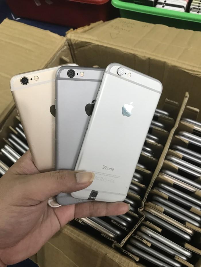 Foto Produk Iphone 6 64gb second/seken Fullset - Space Grey dari Boboy Store