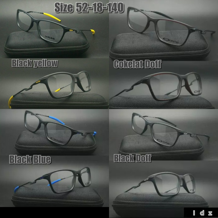 Beli - Fashion - Kacamata di Tokopedia.com Melalui Gosend ... 495b8970f8